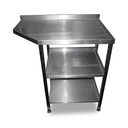 0.9m Stainless Steel Table (SS5162)