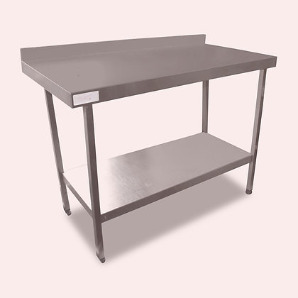 1.2m Stainless Steel Table (SS5170)