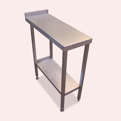0.3m Stainless Steel Filler Table (SS5293)