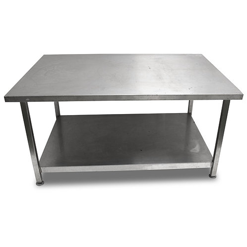 Stainless Steel Bench (SS113)