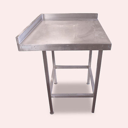 0.7m Stainless Steel Table (SS5161)