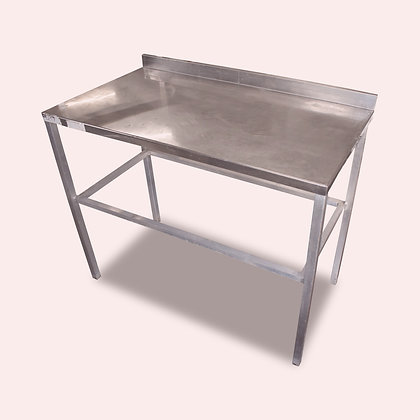 1.1m Stainless Steel Table (SS5152)