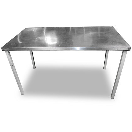1.4m Stainless Steel Table (SS625)