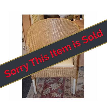 Wicker Chair Ref:310