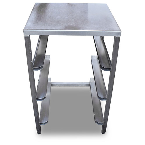 0.5m Stainless Steel Table (Ref:SS446)