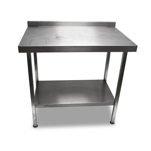 Stainless Steel Bench (SS123)