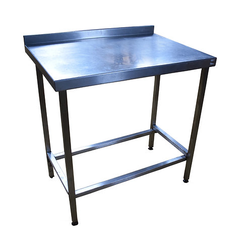 0.9m Stainless Steel Table (SS428)