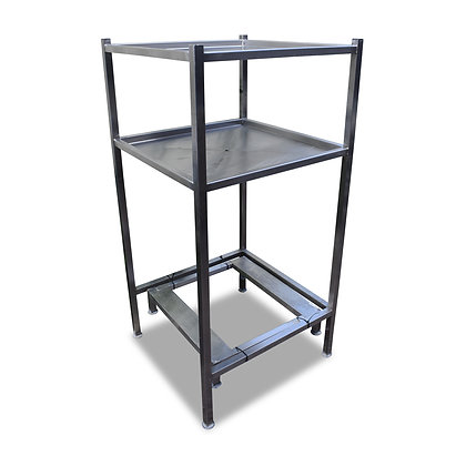 0.7m Stainless Steel Dishwasher Stand (SS634)