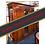 Thumbnail: Antique Mahogany Wardrobe Ref: 561