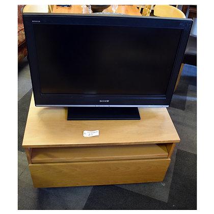 Light Wood TV Stand Ref: 312