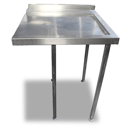 0.7m Dishwasher Side Table (SS523)