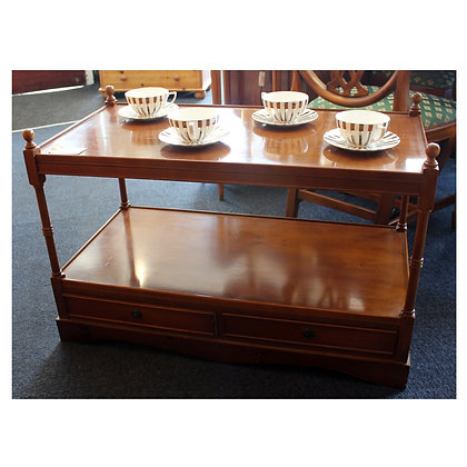 Maple Coffee Table Ref: 247