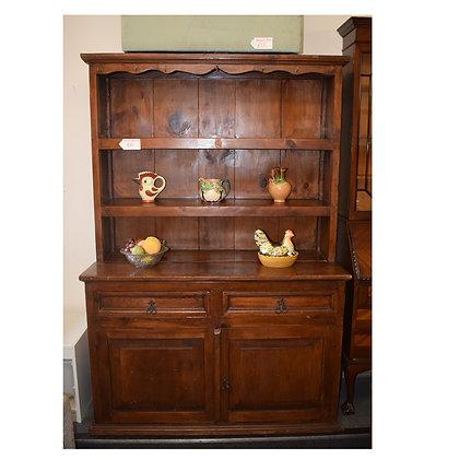 Darkwood Welsh Dresser (Ref: 622)