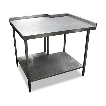 1.1m Stainless Steel Table (SS602)