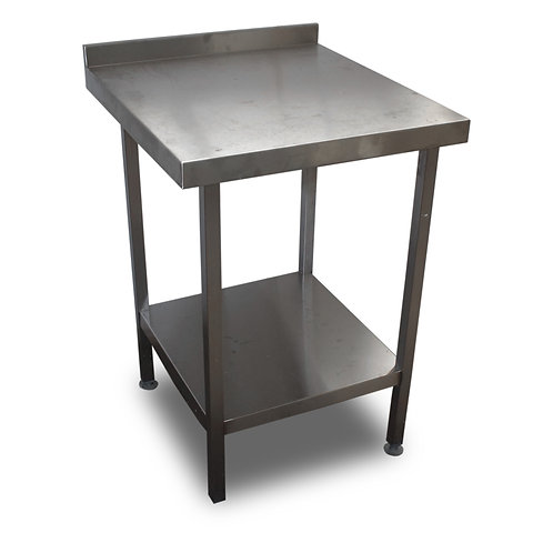 0.6m Stainless Steel Table Ref: SS4739