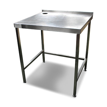 0.8m Stainless Steel Table (SS603)