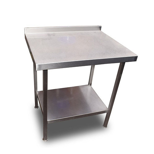 0.8m Stainless Steel Table (SS748)