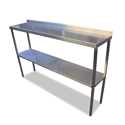 Stainless Steel Gantry/Table (SS5295)