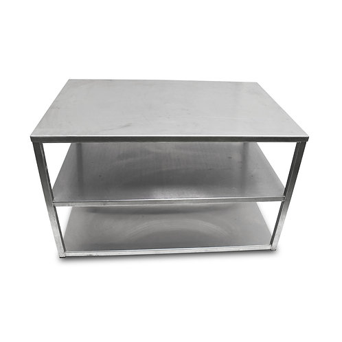 Stainless Steel Stand (SS173)