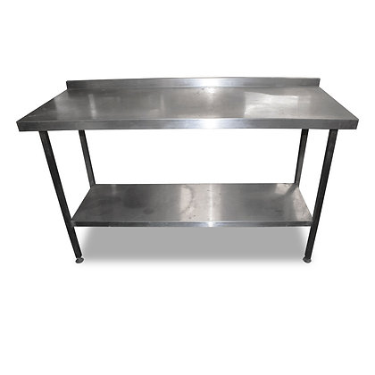 1.5m Stainless Steel Table (SS5155)