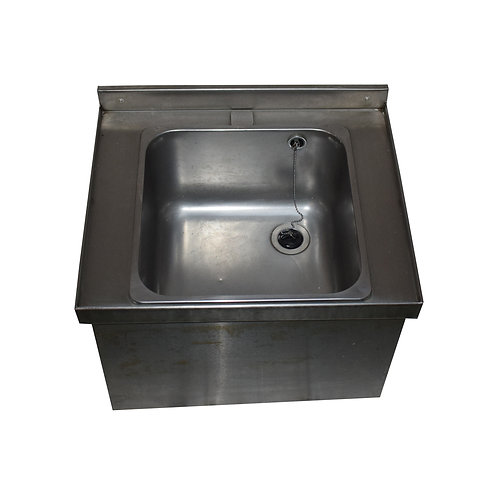Stainless Steel Hand Sink (SS297)