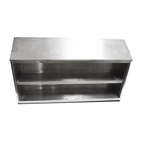 Stainless Steel Wall Cabinet (SS156)
