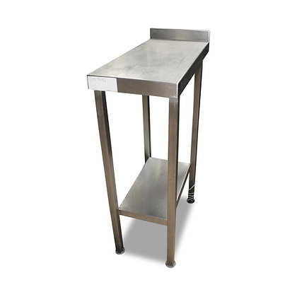 0.3m Stainless Steel Filler Table (SS608)