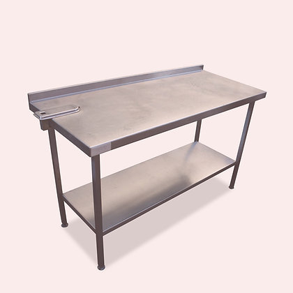 1.5m Stainless Steel Table (SS5292)
