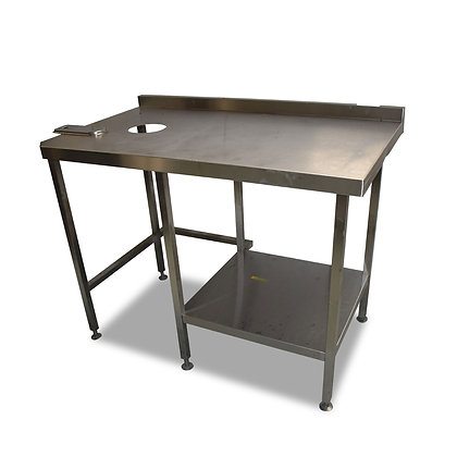 1.2m Stainless Steel Table (SS5383)