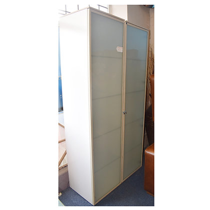 Tall Display Cabinets (Ref: 693)
