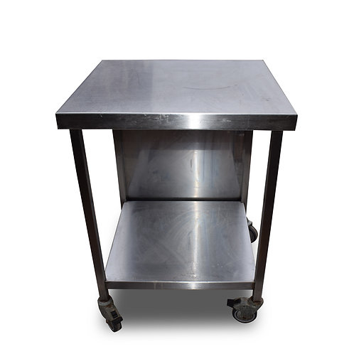 0.67m Stainless Steel Table (SS606)