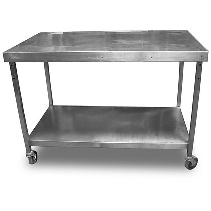 1.2m Stainless Steel Table (SS556)