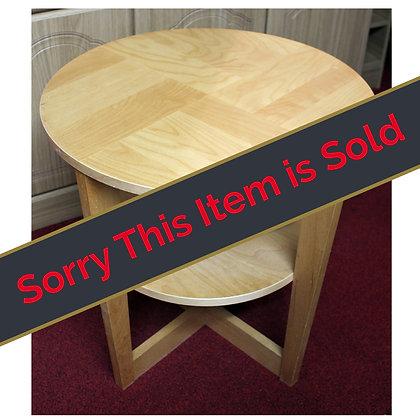 Lightwood Coffee Table Ref: 470