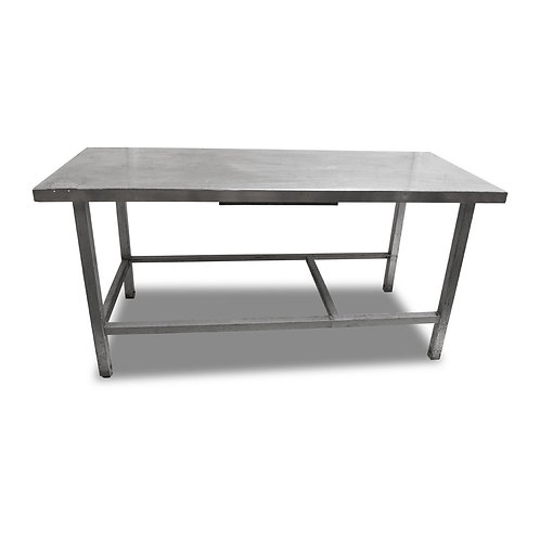 Stainless Steel Bench (SS158)