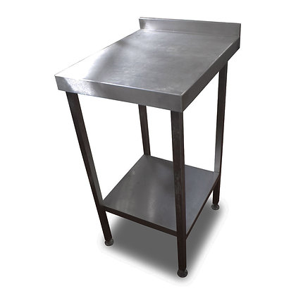 0.48m Stainless Steel Table (SS5166)