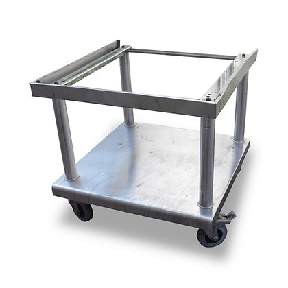 0.7m Stainless Steel Appliance Stand (SS630)