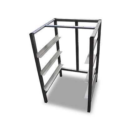 0.5m Stainless Steel Tray Rack (SS629)
