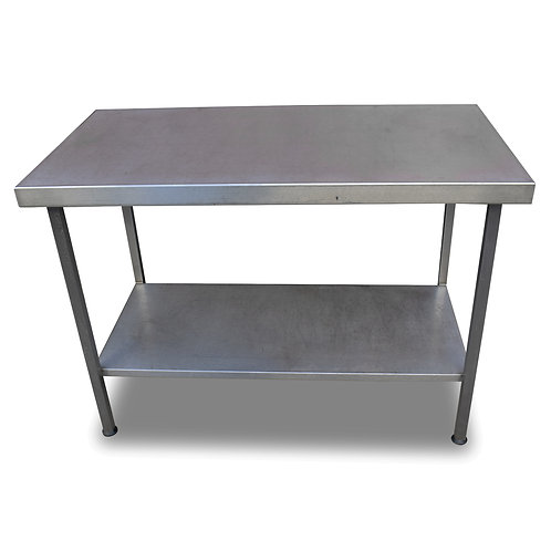 1.2m Stainless Steel Table (SS564)