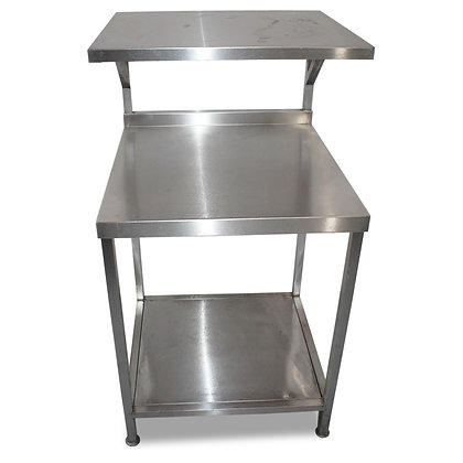 0.7m Stainless Steel Table (SS5376)