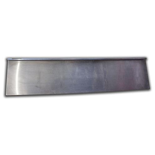 1.6m Stainless Steel Wall Shelf Ref: SS4695