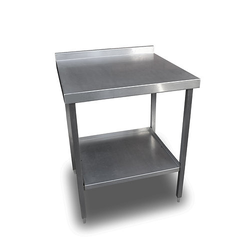 0.7m Stainless Steel Table (SS573)