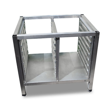Stainless Steel Appliance Stand (SS632)