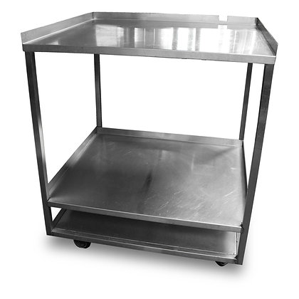 Stainless Steel Oven Stand (SS571)