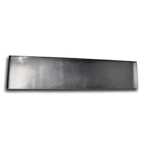 1.6m Stainless Steel Wall Shelf Ref: SS4694