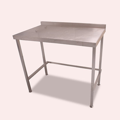 1.2m Stainless Steel Table (SS5388)
