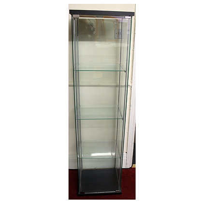 Glass Shelving Unit Ref: 488