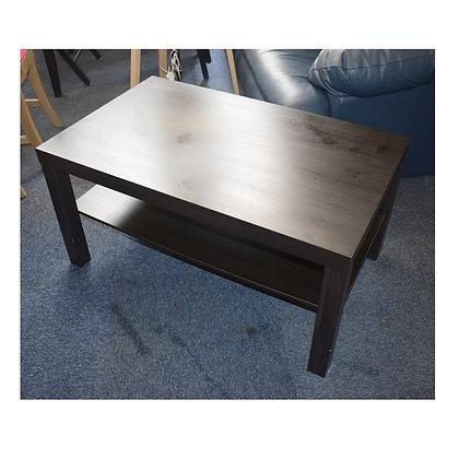 Black Coffee Table (Ref: 780)