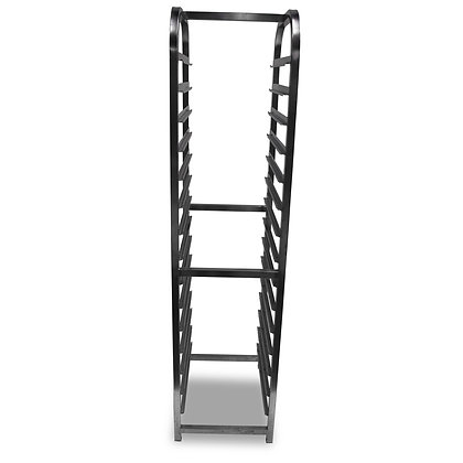 Stainless Steel Racking Trolley (SS338)