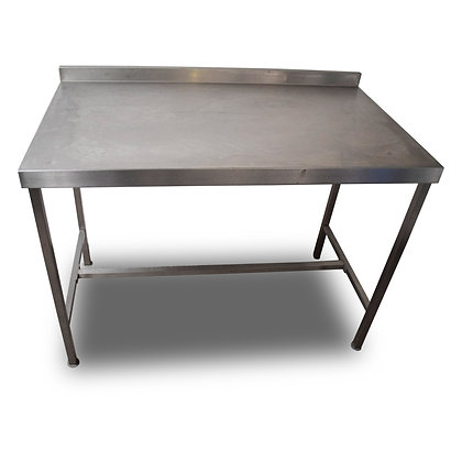 1.3m Stainless Steel Table (SS807)