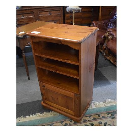 Pine Hi-Fi Cabinet (Ref: 653)